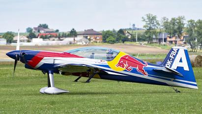OK-FBA - The Flying Bulls : Aerobatics Team XtremeAir XA42 / Sbach 342