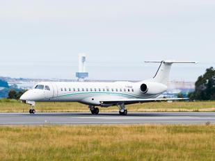 F-HRAP - Aero4m Embraer ERJ-145