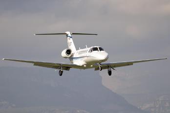 D-CJET - Air Hamburg Cessna 525B Citation CJ3