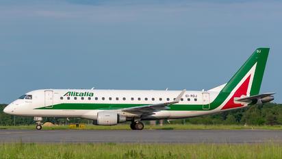 EI-RDJ - Alitalia Embraer ERJ-170 (170-100)