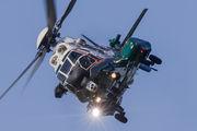 OH-HVP - Finland - Border Guard Eurocopter AS332 Super Puma aircraft