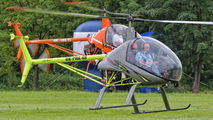 OK-PHA 48 - Private CH7 Heli-sport CH7 Kompress aircraft