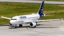 Lufthansa D-AILB image