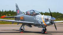 """043 - Poland - Air Force """"Orlik Acrobatic Group"""" PZL 130 Orlik TC-1 / 2 aircraft"""