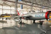 6247 - Private Mikoyan-Gurevich MiG-15 aircraft