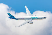 F-WTTN - Airbus Industrie Airbus A330neo aircraft