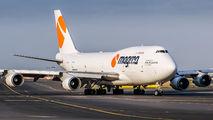 TF-AMR - Air Atlanta Icelandic Boeing 747-400BCF, SF, BDSF aircraft
