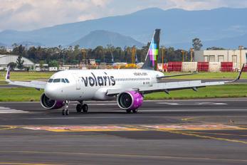 N539VL - Volaris Airbus A320 NEO