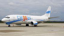 LZ-CGW - Cargo Air Boeing 737-400 aircraft