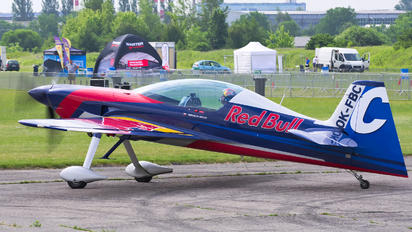 OK-FBC - The Flying Bulls : Aerobatics Team XtremeAir XA42 / Sbach 342