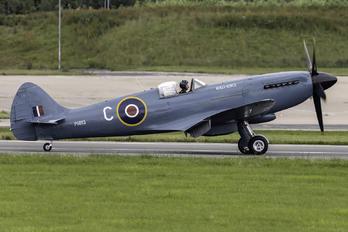 G-RRGN - Rolls Royce Supermarine Spitfire PR.XIX