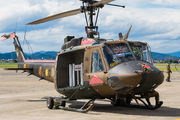 41886 - Japan - Ground Self Defense Force Fuji UH-1J aircraft
