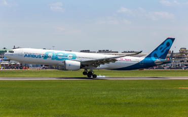 F-WTTN - Airbus Industrie Airbus A330neo