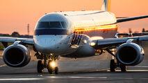 SP-LNB - LOT - Polish Airlines Embraer ERJ-195 (190-200) aircraft