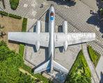 2018 - China - Air Force Ilyushin Il-28 aircraft