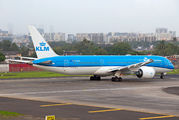 KLM PH-BHO image