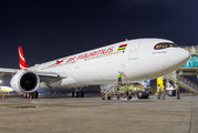 3B-NBU - Air Mauritius Airbus A330neo aircraft