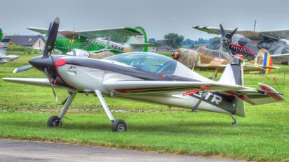 SP-GTR - - Airport Overview XtremeAir XA41 / Sbach 300