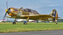 LY-WAW - Aerobatic Yakkers Yakovlev Yak-52TW aircraft