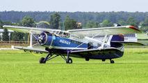 SP-KSA - Aeroklub Świdnik Antonov An-2 aircraft