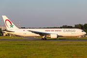 CN-ROW - Royal Air Maroc Cargo Boeing 767-300F aircraft