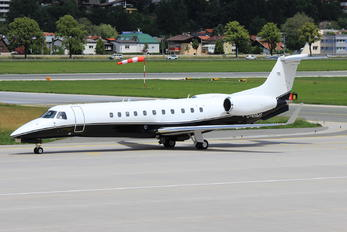 G-RHMS - TAG Aviation Embraer ERJ-135