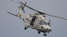 N-088 - Netherlands - Navy NH Industries NH90 NFH aircraft