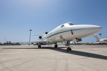 N884BN - Private Dassault Falcon 900 series