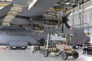 B-537 - Denmark - Air Force Lockheed C-130J Hercules aircraft
