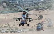 HA.28-22 - Spain - FAMET Eurocopter EC665 Tiger HAP aircraft