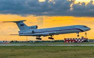 RA-85559 - Russia - Air Force Tupolev Tu-154B-2 aircraft
