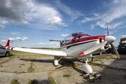 OK-MUA 01 - Private Dova Skylark aircraft