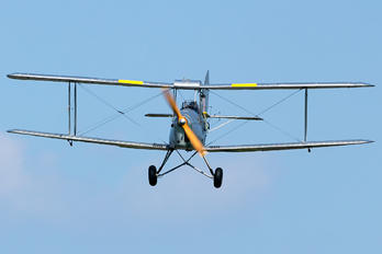 D-ESYS - Private de Havilland DH. 82 Tiger Moth