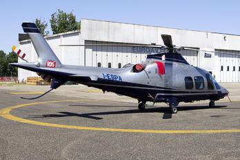 I-ESPA - Private Agusta / Agusta-Bell A 109