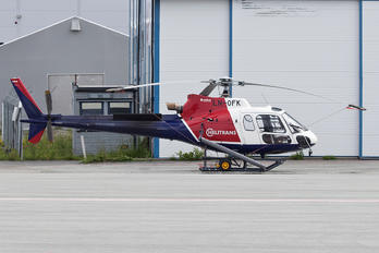 LN-OFK - Helitrans Airbus Helicopters H125