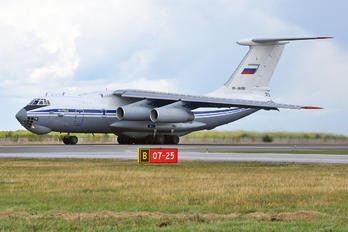 RF-86898 - Russia - Air Force Ilyushin Il-76 (all models)
