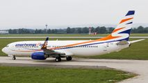 OK-TVO - SmartWings Boeing 737-800 aircraft
