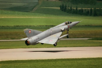 J-2331 - Switzerland - Air Force Dassault Mirage IIIS