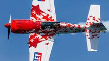 G-EXTR - Aerobatics4You Extra 260 aircraft