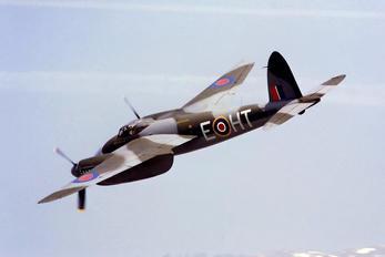 G-ASKH - Private de Havilland DH. 98 Mosquito T.3