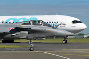 30-GP - France - Air Force Dassault Rafale C aircraft