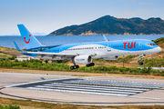 G-OOBB - TUI Airways Boeing 757-200 aircraft
