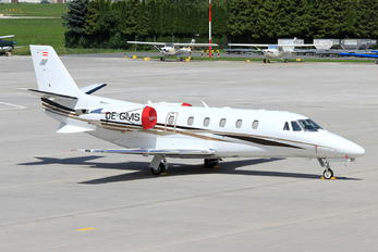 OE-GMS - Avcon Jet Cessna 560XL Citation XLS