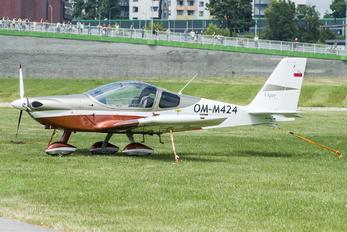 OM-M424 - Private Tomark Aero Viper SD-4