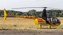 SP-HTN - Polish Medical Air Rescue - Lotnicze Pogotowie Ratunkowe Robinson R-44 RAVEN II aircraft