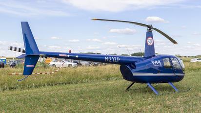 N21ZP - Private Robinson R-44 RAVEN II