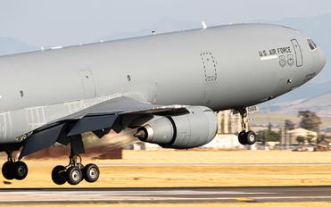 84-0192 - USA - Air Force McDonnell Douglas KC-10A Extender