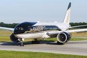 P4-SKN - Equatorial Guinea - Government Boeing 777-200LR aircraft
