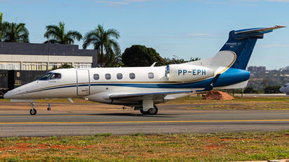 PP-EPH - Private Embraer EMB-505 Phenom 300