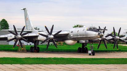 85 - USSR - Navy Tupolev Tu-142